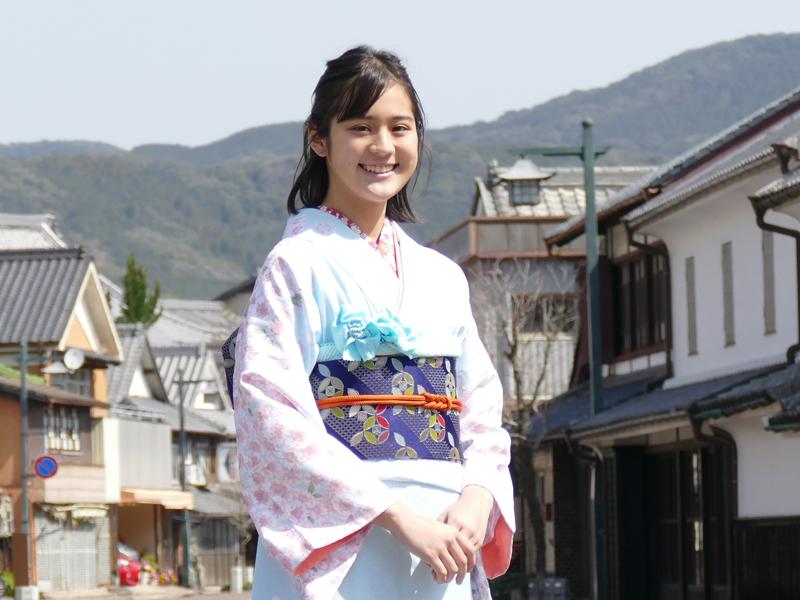 うれしの塩田津農泊体験記(米国:ランドリーさんと娘さん)